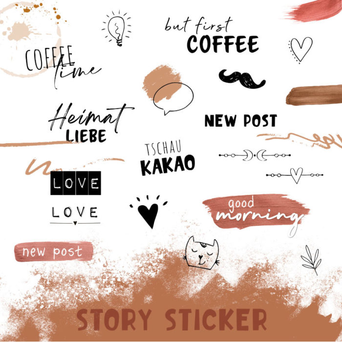 Story Sticker