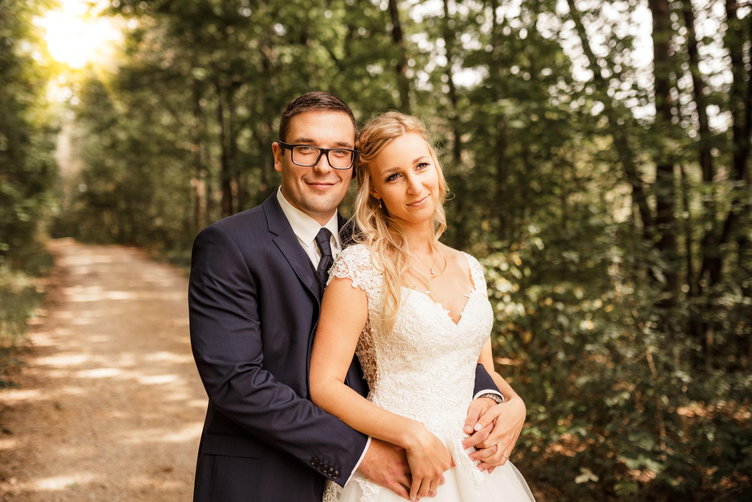 Janin & Dominik